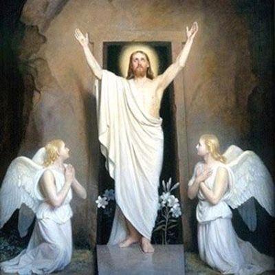 Feltámadt Krisztus! | Felvidék.ma