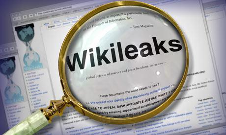 WikiLeaks2010