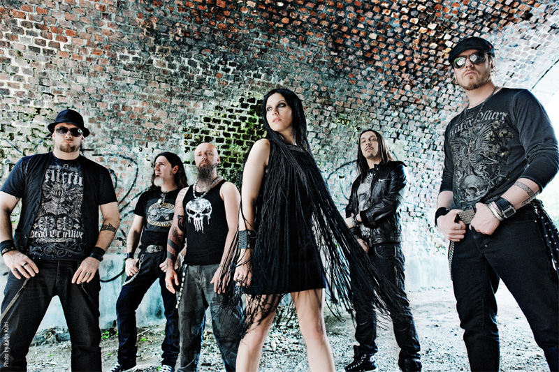 sziget lacuna coil