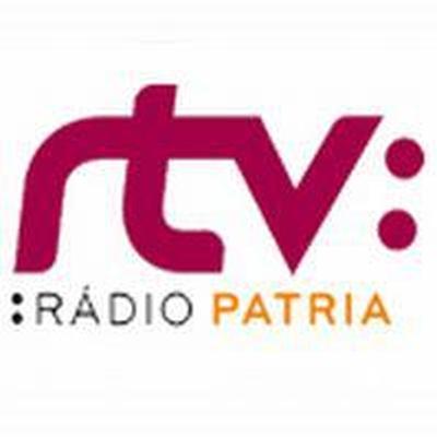 patria radio