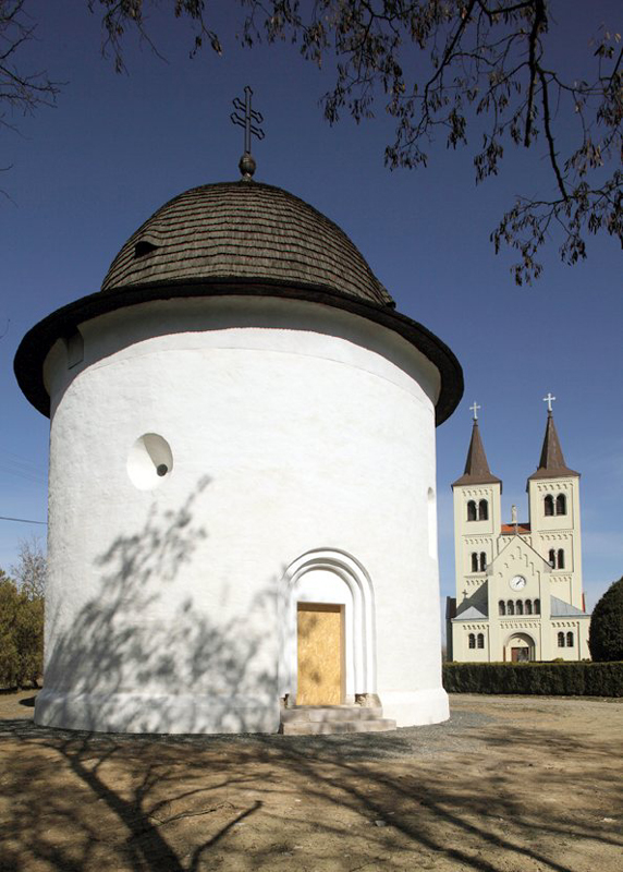 A Tizenkét Apostol rotunda