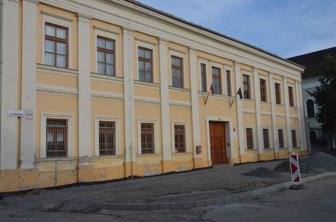 A pedagogiai akademia