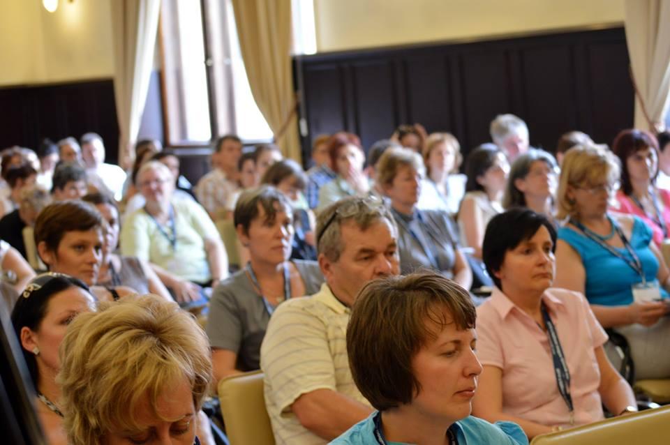 A tehetség-konferencián 4