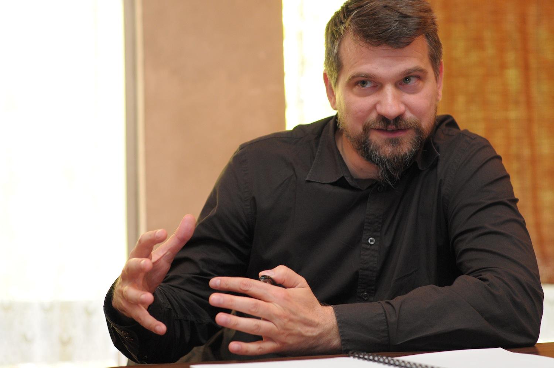 Keszég László - rendező