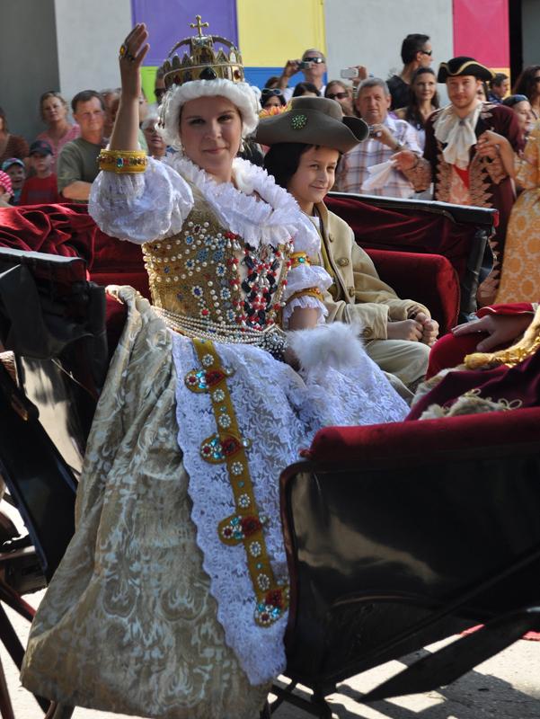 Mária Terézia II. Józseffel