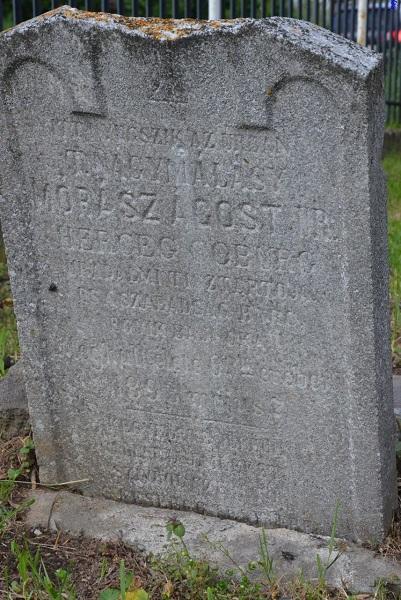 A Coburg család sírhelye