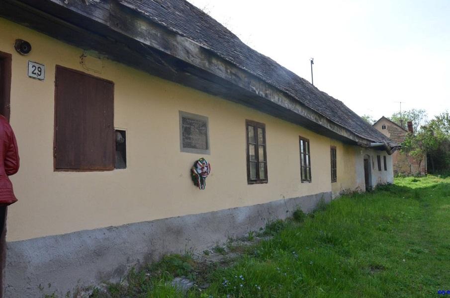 Bacskai ház