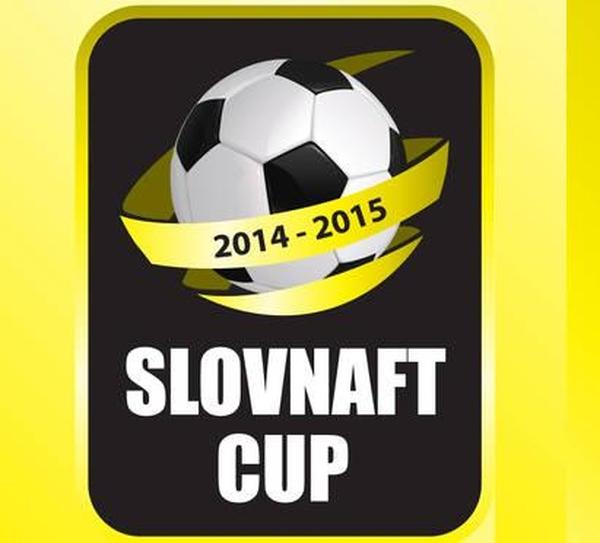 Slovnaft Cup 2014-15