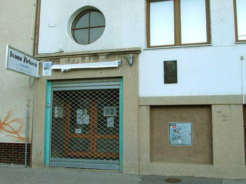 Zmeták Ernő Galéria
