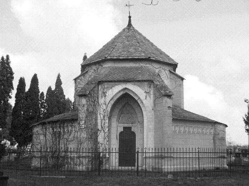 49237 Eszterházy kápolna
