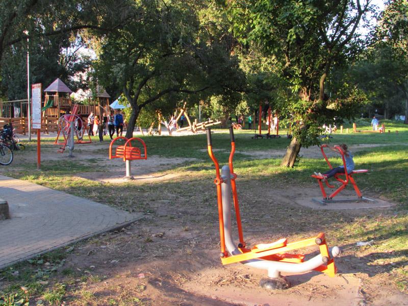 A fitpark