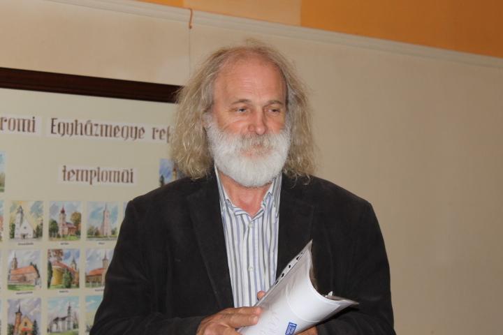 Dolán György