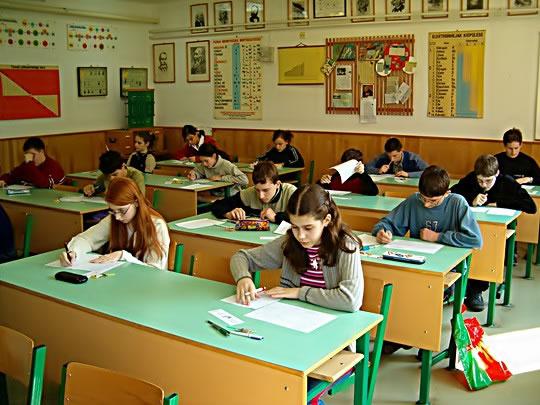 Rangsorolták az iskolákat – több magyar iskola is jól szerepelt |  Felvidék.ma