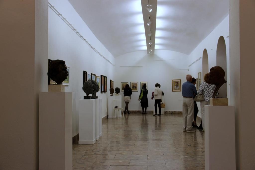 A 2013-as kiállítás