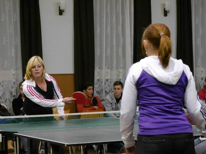 Hölgyek versenye