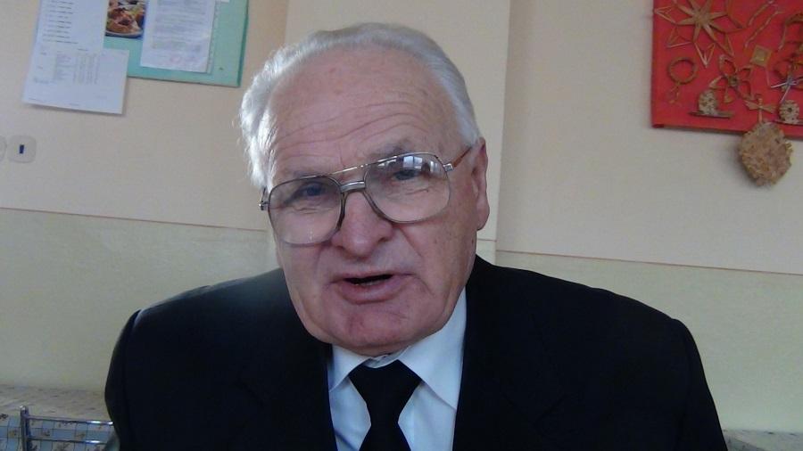 Koós István