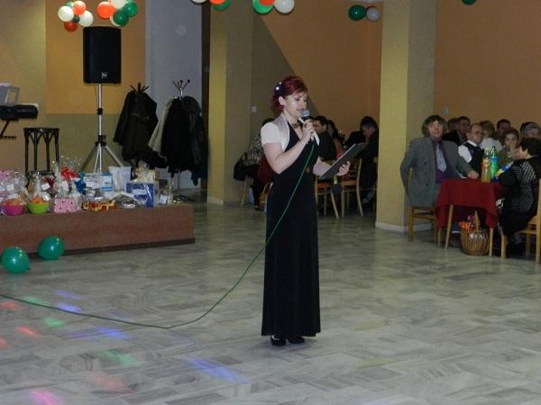 Török Anikó megnyitója