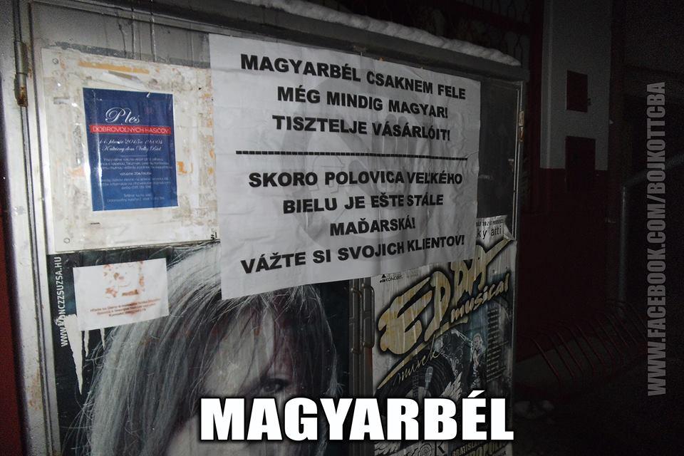 Magyarbélen