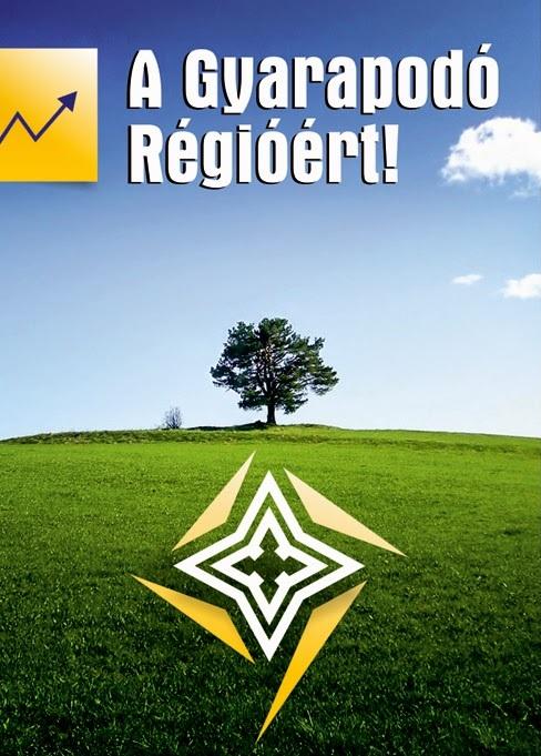 gyarapodo regioert