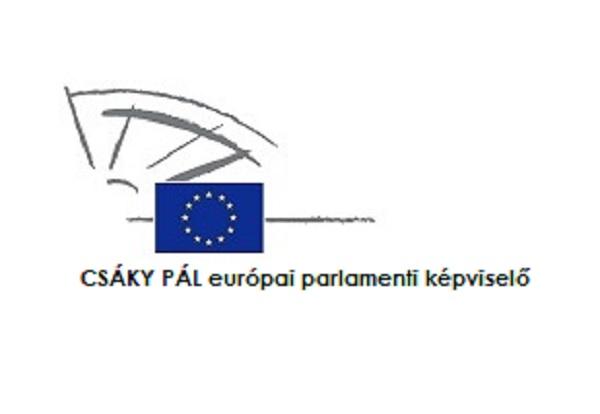 Csáky Pál sajtóköz