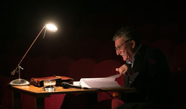 Martin Huba - rendező