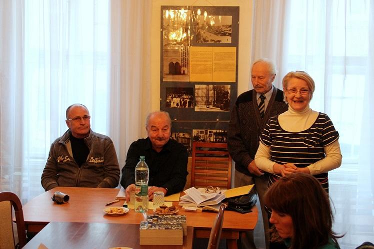 02 Palenčárné Csáji Ildikó üdvözli a vendégeket