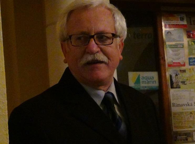 B. Kovács István