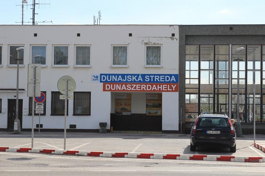 Dunaszerdahelyi kórház 3