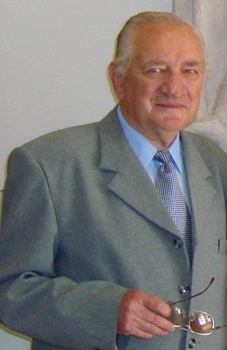 Mgr. Somogyi György