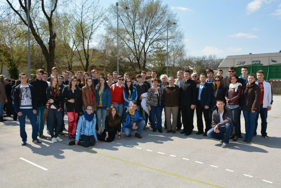 NMMV a felvidéki csapat