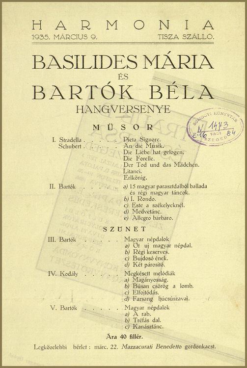 basilides 1935