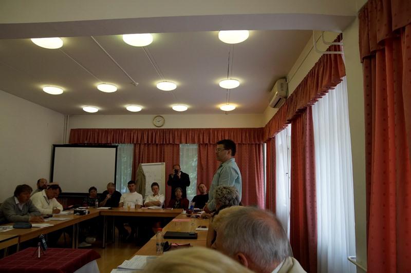 Kenderessy Gábor a KIK megbízott elnöke