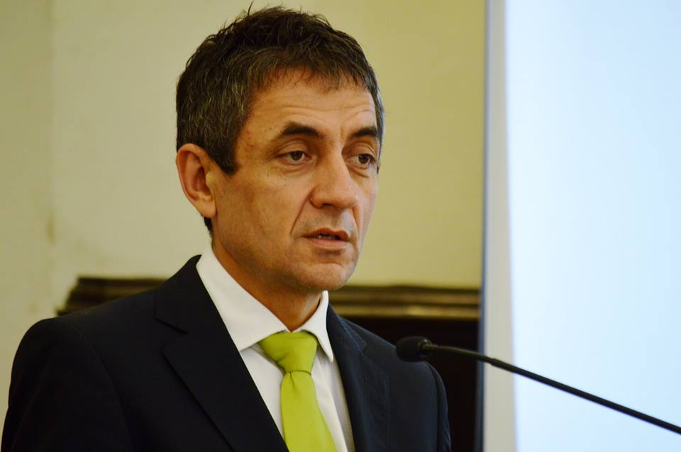 Potápi Árpád János