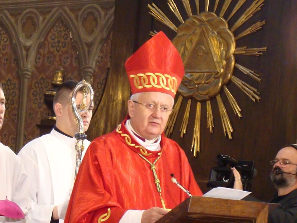 Stolárik püspök