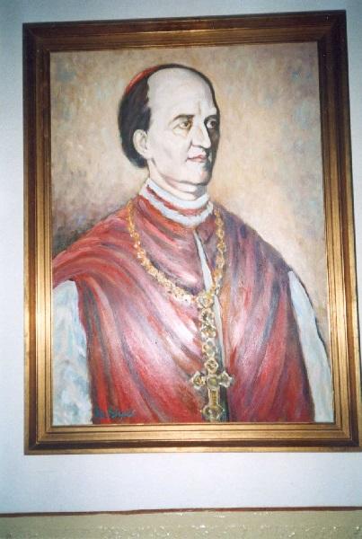 Ipolyi Arnold Csáky Károly reprodukcióján