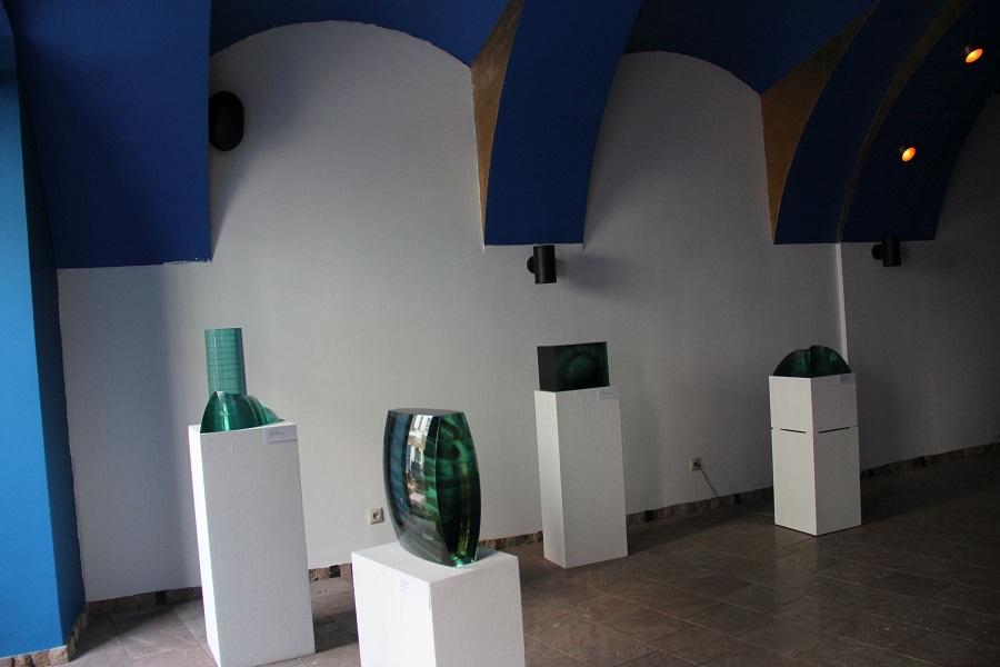 Kiállítás a  Byzant Galériában