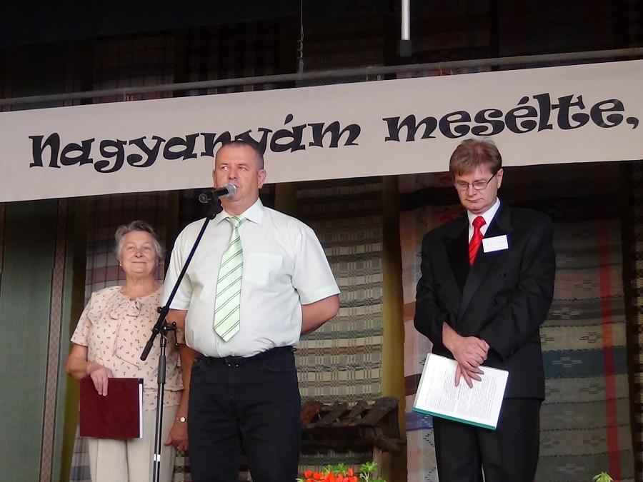 Ádám Zita Jankósik Zoltán Kiss István