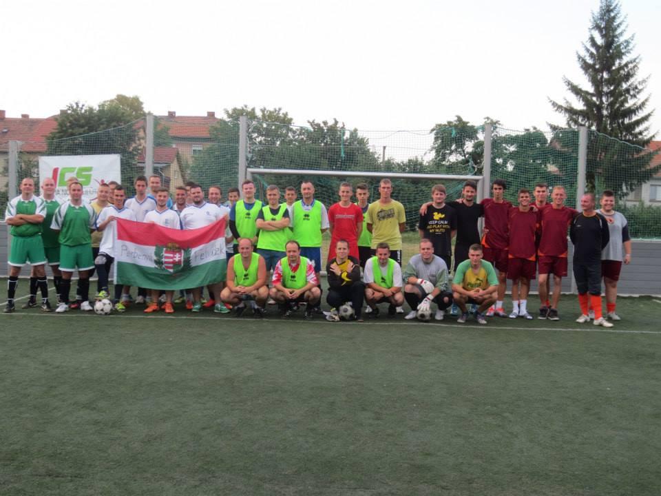 A Bodrogköz és Ung-vidék régió 5 csapata