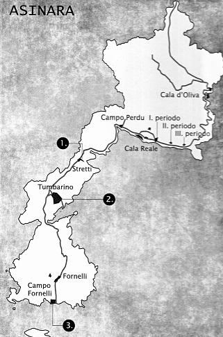 A Szamár-sziget lágerei