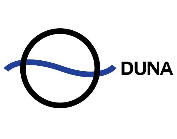 Dunatv logo