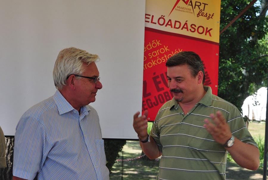 Duray és Berényi