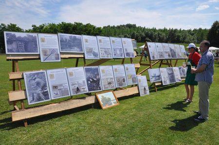 Nagy Iván kiállítása