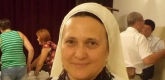 Petrás Mária