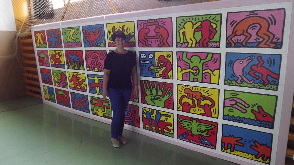 Puzzle kiállítás 1