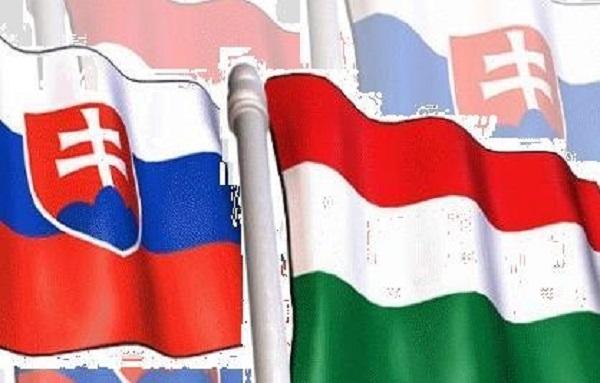 szlovák-magyar-viszony