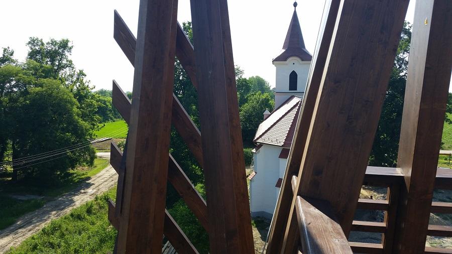 2015 07 20 Nagygec templom