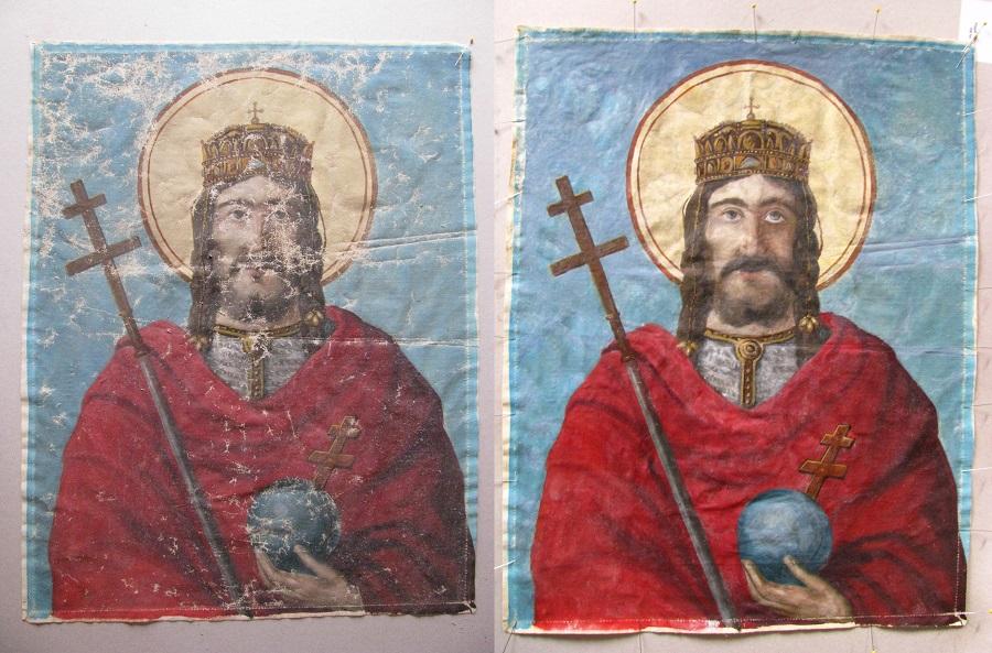 Szentképek előtt és utána 1