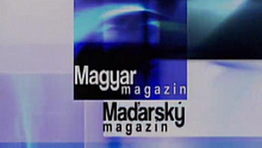 magyar magazin