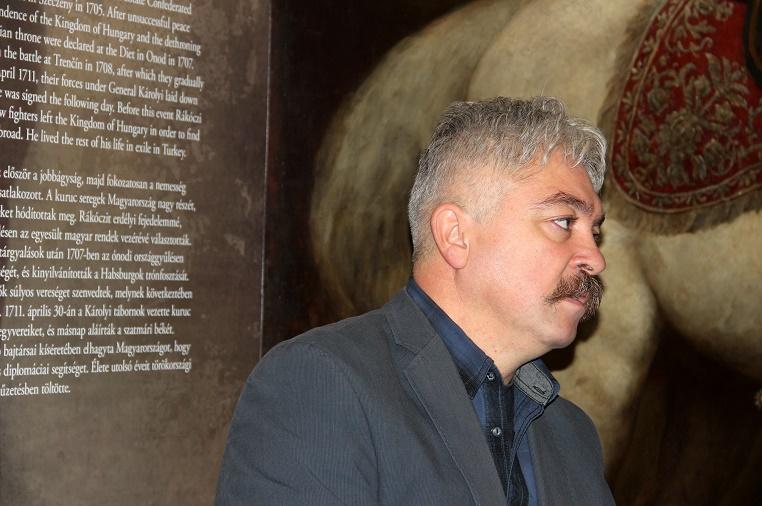Kupec Mihály