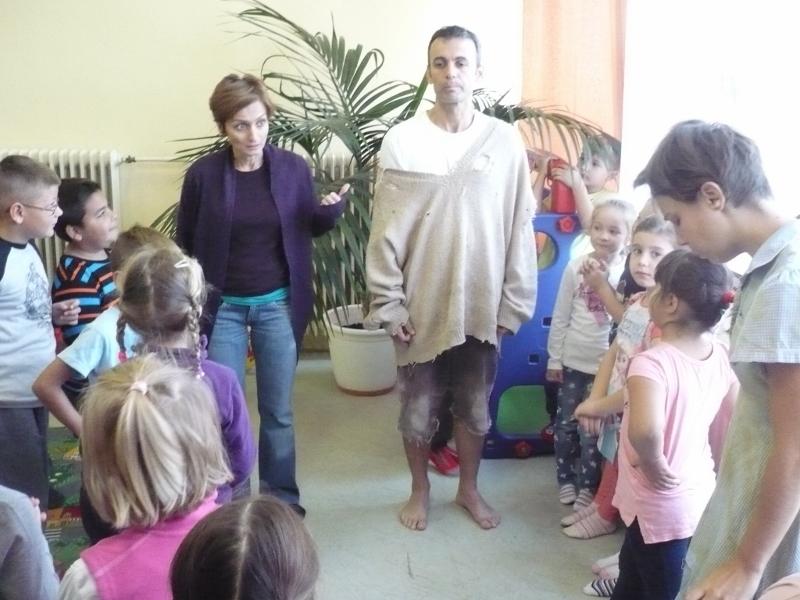 Színházi nevelési program 3
